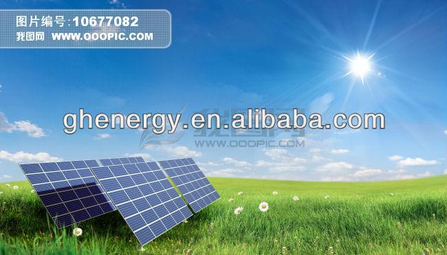 price per watt solar panel 12v 100w