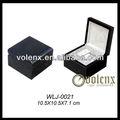 Arábica de joyería caja/negro de madera caja de embalaje