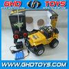 New 1:16 big wheel 4ch rc jeep car/rc toy