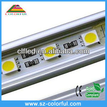 excellent reputation rigid led light bar with CE RoHS led bar light kit easy installation for decoration CE RoHS