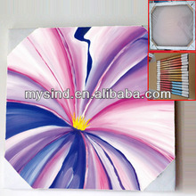 handmade abstract canvas picture art