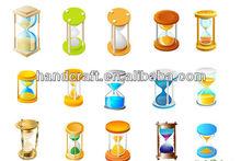 mini hourglass timer