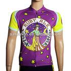 Wholesale Breathable Cycling Racing Uniform