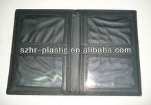 Geniune Leather Document Wallet for men