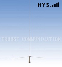 Alloy Broadcast Antenna 29.6MHz 3.5dBi Aluminum antenna TCQJ-JS-3.5-29.6V-1