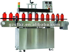 High Speed Automatic Continuous Sealer with Water Cooling System (V)