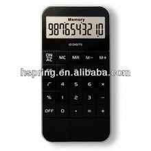 novelty shaped calculators touch screen scientific calculator