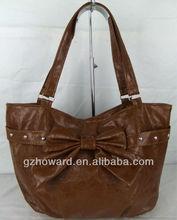 Lady Handbag old and well-known bag handmake family
