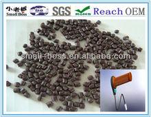 grey raw material for plastic cards tire repair materials tpr raw material