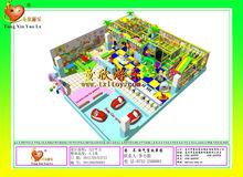 Indoor playground furniture TX-201321B