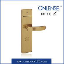ANSI American standard mortise hotel lock