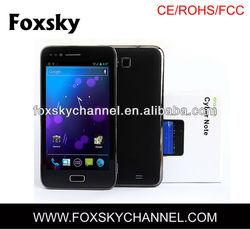 5 inch Screen Samrtphone Mini PC Android 4.0 MTK 6577