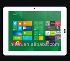 """Cheapest 9.7"""" Dual core tablet with windows 7 and windows 8"""