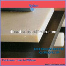 casted Nylon 6 Sheet Professional Manufacturer
