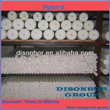 cast Nylon 6 Rod Professional Manufacturer