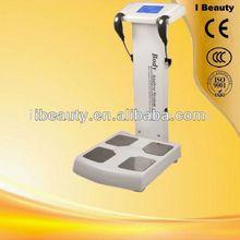 body ingredient/elements measure/analyzer machine