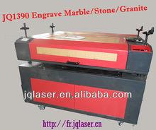 Stone/ Ceramics/ Tiles/ Glass/ Fiberglass laser engraving machine