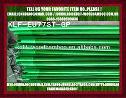 wooden broom handle cover pvc/wooden broom handle cover plastic/wooden broom stick coat pvc/wooden broomstick coat plastic(A101)