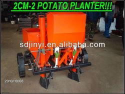 Two rows Potato seeder,sweet potato planter 2CM-2