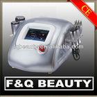 2013 Multi-Functional Beauty Equipment Cavitation/RF/Galvanic/cryo Fat Burning (For sale)