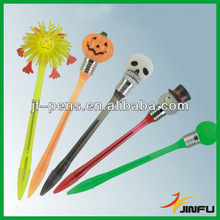 Festival promotional light music pen