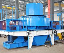 Iron ore processing high effictive sand making machine / Sand Maker
