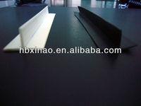 T rubber seal strip
