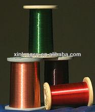 Insulated winding aluminum wire manufacturer cornsilk moccasin