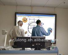 "electromagnetic interactive whiteboard Multi User 77""/85""/101"""