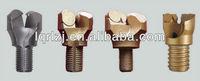 25mm to 45mm mining coal bits PDC coal mine drill bit