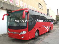 New Coach Bus (GDW6119H-1)