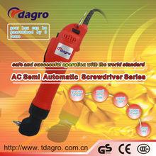 electric cordless screwdriver