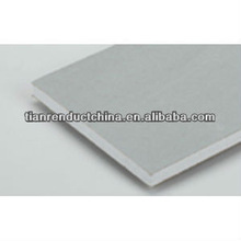 New High Strength Fireproof Waterproof Exterior Gypsum Board