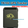 El software libre gps gsm tracker tk102,900/1800/1900 mhz,/gps gprs/gsm, software& enlace de google