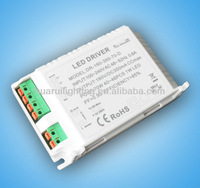 ETL/UL High power Dimmable 70W led driver led power supply led convertor for high power led lighting constant voltage12/24V
