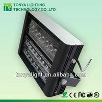 advertising symbols, led projector lamp 45 watt led billboard light 50W,outdoor lighting garden lights,60 degree angle steel
