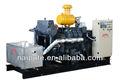 150kw generator biogas kraftwerk