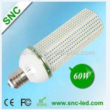 high lux e40 led street light bulb (20w-100w)