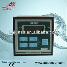 China digital online PH controller/Industrial waste water PH probe/PH sensor PH200