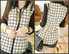 CORPORATE WOMAN blouse / LADies blouse