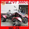NEW 300CC QUAD BIKE CVT(MC-361)
