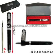 Wholesale Anime One Piece Signature Pen Roller tip pen