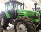 big hp 4wd tractors