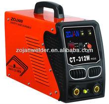 portable inverter DC multi-function plasma cutting&argon arc welding machine