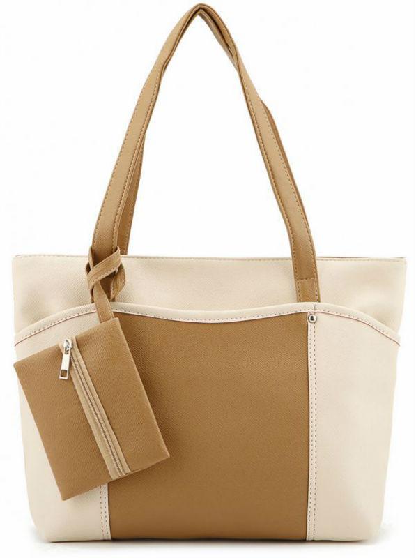 guangzhou ladies bag no brand handbag new products