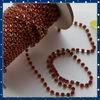rhinestone chain rose
