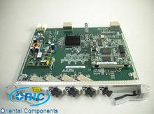 Siemens EWSD S30810-Q1109-X1 4V4L DIGIT.INTERFAC exchange module