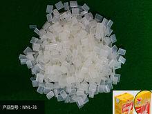 straw attachment hot melt glue