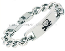 customized locking stainless steel bracelets,personalized bracelets cheap