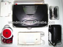 GSM/SMS Alarm System